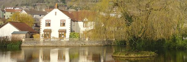 Bays Pond