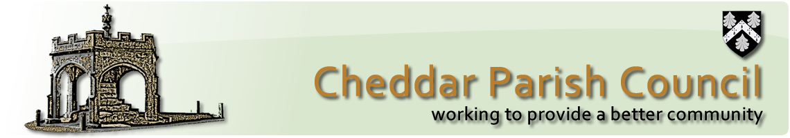 Cheddar Parish Council